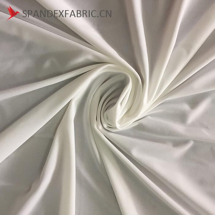 110gsm Nylon Lycra Single Jersey Thin Lingerie Fabrics