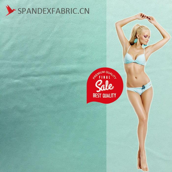 4 Way Stretch Lycra Bikini Fabric