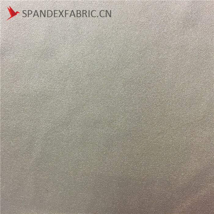 80% Nylon 20% Spandex Shiny Elastic Fabric