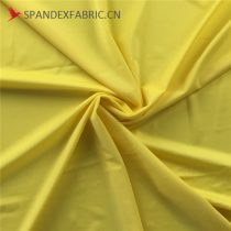 85% Polyester 15% Spandex Semi-dull Elastic Fabric