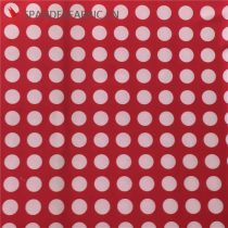 Cheap Polka Dot Poly Spandex Fabric Wholesale