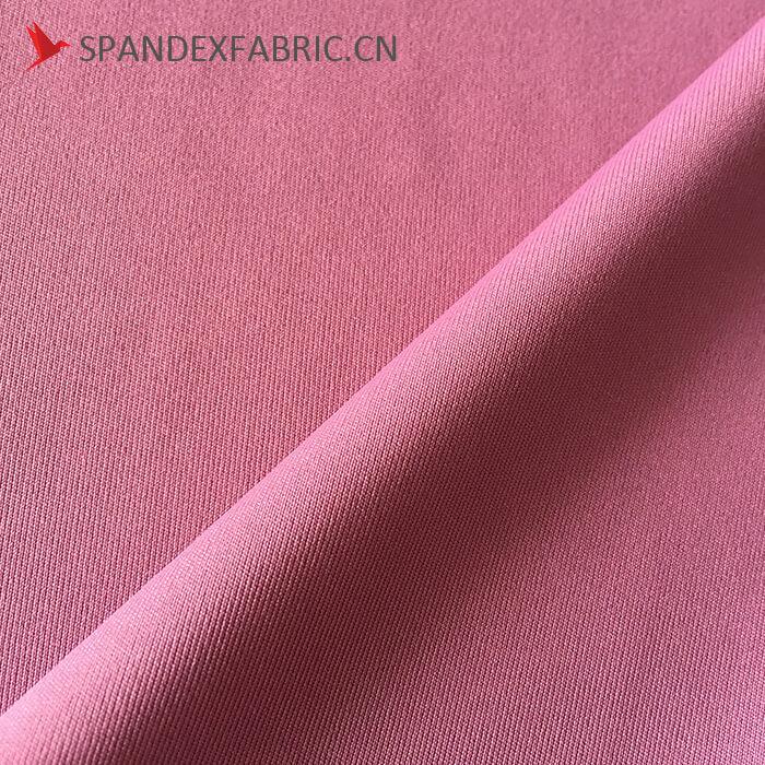Lemonlulu Dry Fit Poly Lycra Interlock Knit Fabric 2