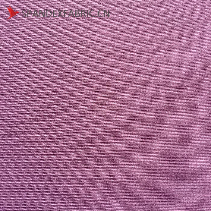 Lemonlulu Dry Fit Poly Lycra Interlock Knit Fabric 4
