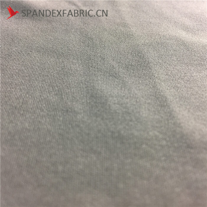 Micro Fiber Elastic Fabric For Ankle Socks