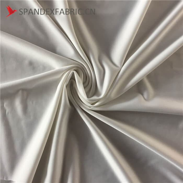 Polyester Spandex Swimwear Suit Lining Fabric