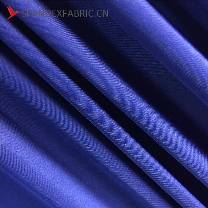 Sportek Polyester Spandex Knit Football Fabric