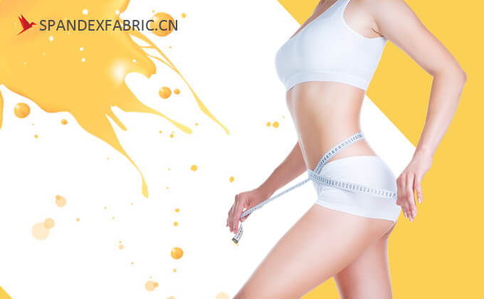The reasons of elastic fabrics become yellowish