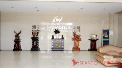 hongyi warp lobby