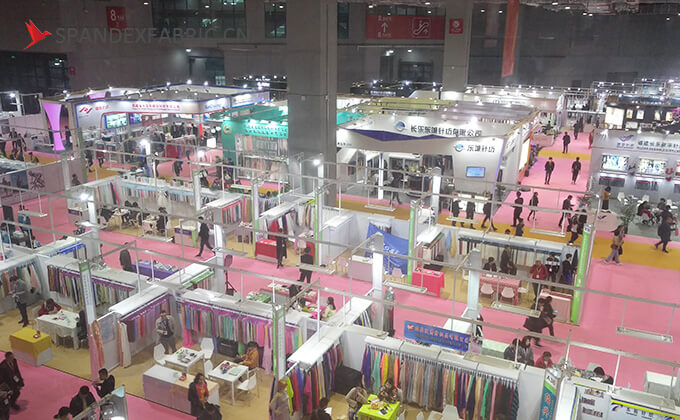 intertextile hall 2