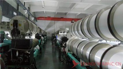 hongyi warp warp knitting plant